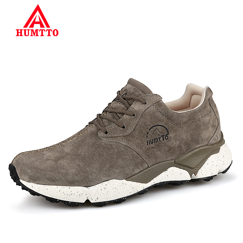 New Arrival Cushion Running Shoes Genuine Leather Breathable Low DMX Sneakers Men Sport Lifestyle Outdoor Athletic Walking Real dinoskulls new kids sport shoes children sneakers breathable leather boy running shoes 2018 girls leisure casual shoes