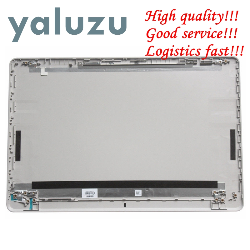 New HP 250 G6 255 G6 256 G6 258 G6 TPN-C129 TPN-C130 TOP LCD back cover USA