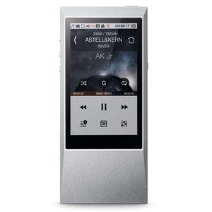 Image 1 - الأصلي إيريفر أستل و كيرن AK Jr 64 جيجابايت HIFI لاعب المحمولة DSD الموسيقى MP3 مشغل الصوت ضياع الموسيقى رقيقة جدا لاعب