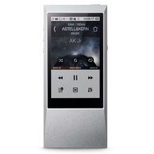 Original IRIVER Astell & Kern AK Jr 64GB HIFI PLAYER Tragbare DSD MUSIK MP3 Audio Player Verlustfreie musik Ultra dünne player