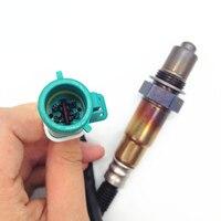 Free Shipping Oxygen Sensor Lambda Probe For VOLVO S40 V50 C30 2004 2012