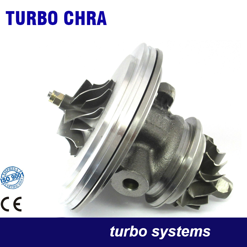 turbo cartridge core chra for Mercedes benz Sprinter II 215 CDI 315 CDI 415 CDI 515 CDI  2006- engine : OM 646 DE22LA 150hp turbo cartridge chra core rhf5 8973125140 vb430015 vf430015 for isuzu trooper bighorn 4jx1 4jx1t 4jx1tc 3 0l engine parts