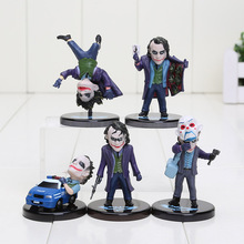 Joker Action Figure Set