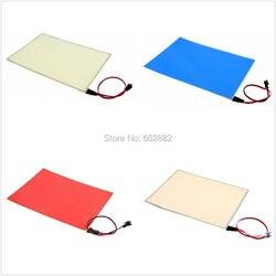5v USB Big SG Inverter + (148x210mm) A5 el podświetlenie  panel elektryczny w Panel oświetleniowy LED od Lampy i oświetlenie na