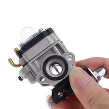 Carburador 10mm carb com junta para echo srm 260 s 261 s 261sb ppt pas 260 261 bc4401dw trimmer
