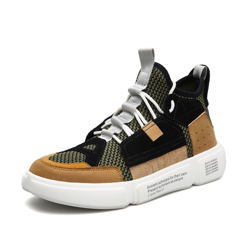 2018 Sneakers Breath Jogging for men sports running Shoes Mens Trainers Walking Sport Traniners Shoes Men Zapatillas Hombre Male