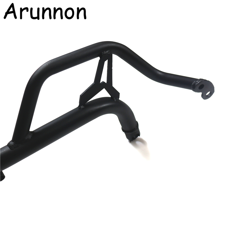 For X ADV 750 XADV X ADV750 2017 2018 Motorcycle Protection Bar Highway Bars Engine Guard Protector Crash Bar bumpers New in Bumpers Chassis from Automobiles Motorcycles