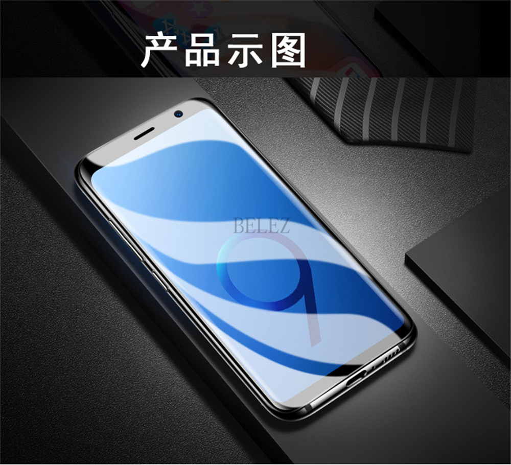 Full Cover Soft Hydrogel Film For Samsung Galaxy A7 2018 A750 Screen Protector For Samsung A3 A5 A7 2016 2017 A9 A6 A8 Plus 2018 05