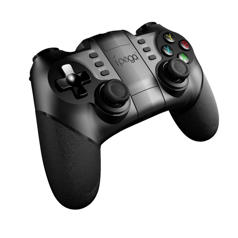 IPega PG-9077/PG-9076/PG-9069 Sans Fil Contrôleur Avec Pavé Tactile Sans Fil Gamepad Pour Téléphone portable Tablet PC Android TV boîte