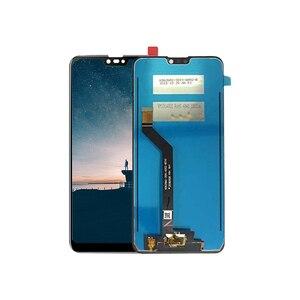 Image 3 - 6.26 nouveau pour asus Zenfone Max Plus (M2)/Shot ZB634KL écran LCD + numériseur écran tactile