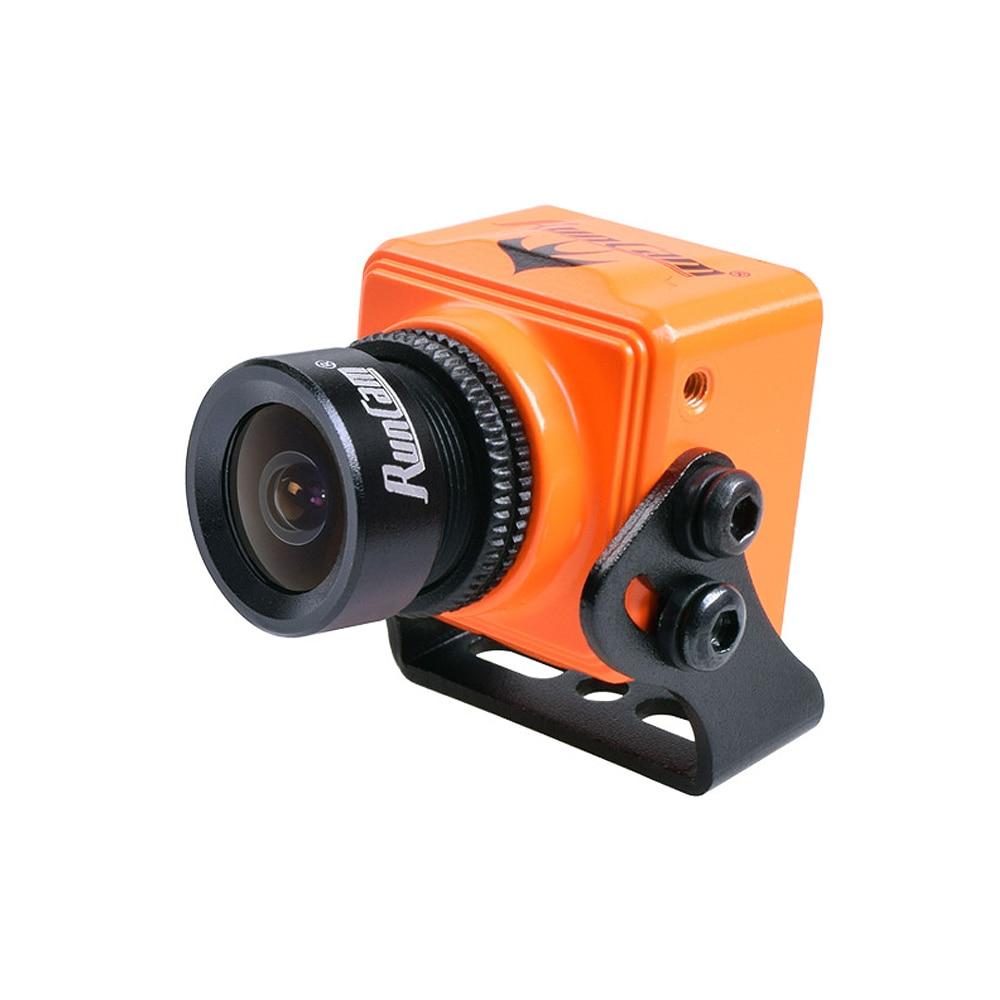 RunCam Swift Mini Camera 600TVL 5-36V FPV Camera 2.3 2.5mm Lens PAL NTSC D-WDR 1/3 SONY Super HAD II CCD For FPV Racing Drone футболка fallen verte black gold
