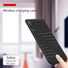 6800mah Extenal Battery Charger Cases For Xiaomi Mi 9 Battery Case Ultra Thin Portable Power Bank Pack Charging Cover