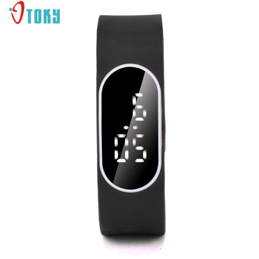 2017 Hot sale LED font b Watch b font Bracelet Mens font b Womens b font