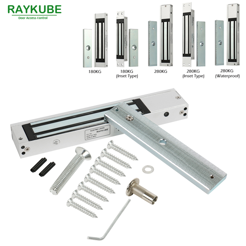 RAYKUBE Комплект Системы Контроля - Безопасность и защита - Фотография 5