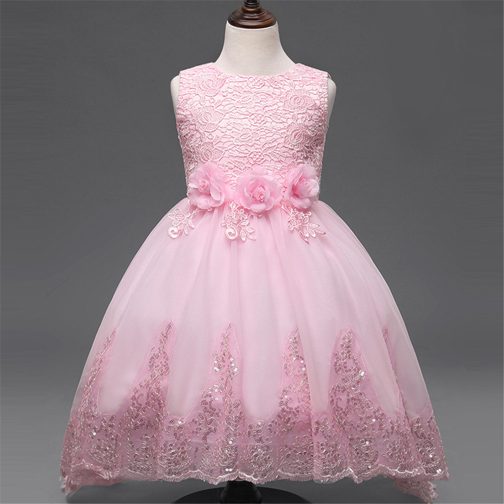 Girls dresses for children clothing kids flower baby white dress girls dresses for children clothing kids flower baby white dress girl dresses party and wedding dresses princess tutu halloween in dresses from mother ombrellifo Gallery