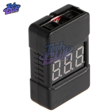 BX100 1-8S Lipo Battery Voltage Tester Electronic Load / Low Voltage Buzzer Alarm / Battery Voltage Checker with Dual Speakers f00872 lipo battery voltage tester volt meter indicator checker dual speaker 1s 8s low voltage buzzer alarm 2in1 2s 3s 4s 8s