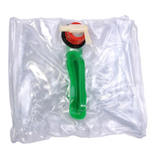 PVC Outdoor Folding Drinking Water Bag