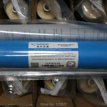 Vontron ULP1812 50 RO мембранный элемент NSF, система обратного осмоса, картридж фильтра для воды 50 галлонов в упаковке 25 шт.