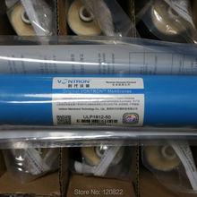 Vontron ULP1812 50 ro 膜要素 nsf 逆浸透システム 50gpd 水フィルターカートリッジ 25 個/ctn