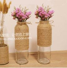 2016 New arrived dry flower vase brief easy design free shipping home decoration tabletop цена 2017