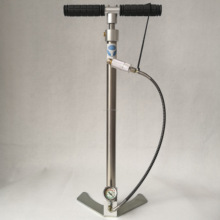 BULL pcp hand pump 3 Stage high pressure 300 bar air compressor from china - factory outlet , not GX