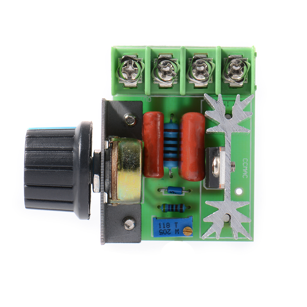 Dimmer Circuit Using Scr Image Search Results Picture