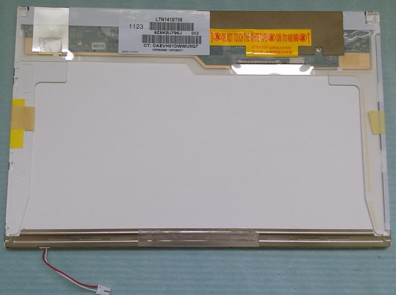 "Genuine IBM Lenovo ThinkPad T60 T60P R60 Hard Drive Cover Laptop 14.1/"" 26R9433"