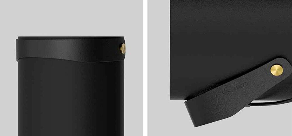 Xiaomi mijia vh fan stylish double-blade mute cycle desktop silent fan low noise touch sensor switch and second gear adjustable