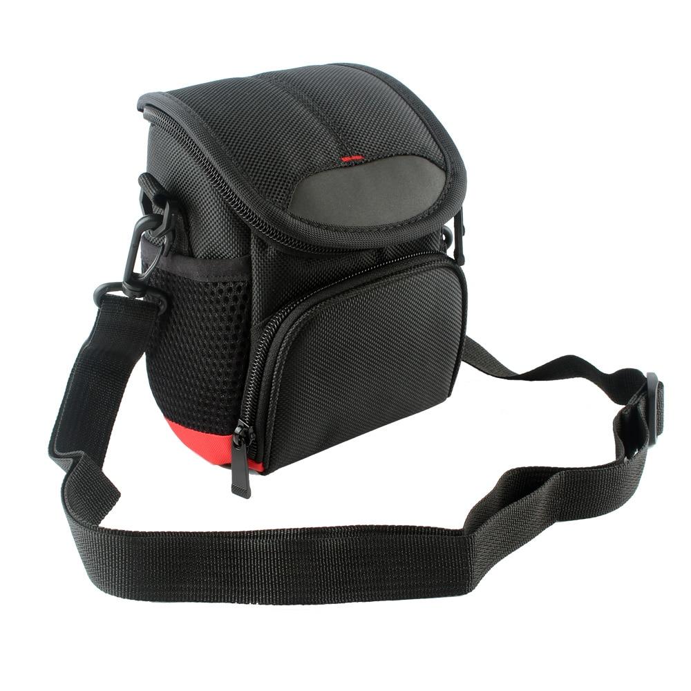 Camera Bag Case Cover For Ricoh GR GRII GRIII WG 4 WG 30 WG 20 WG 30W Camera