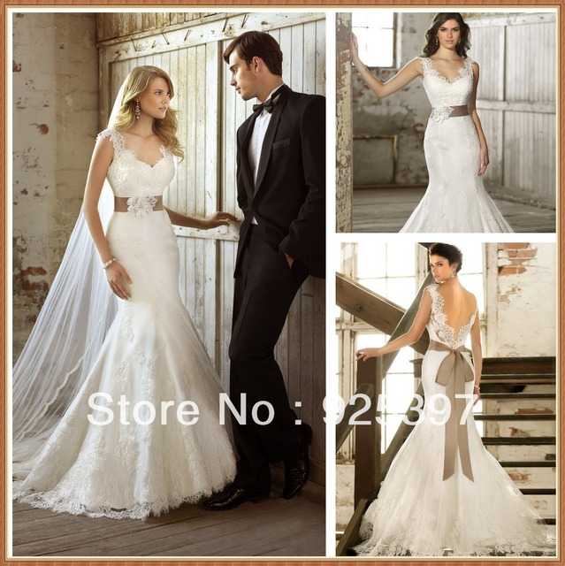21335 Illusion Sweetheart Neckline Corset Bodice Trumpet Mermaid Skirt Lace Wedding Dress Patterns With Long Detachable Jacket En Vestidos De