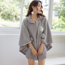 Buy gray robe and get free shipping on AliExpress.com d898bf5d493a