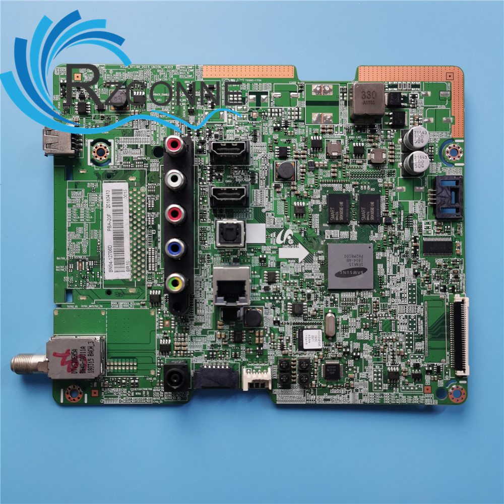 Motherboard Mainboard Card For Samsung BN41-02360C BN94-12706D