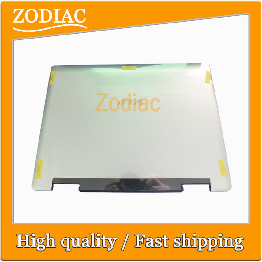 Prix pour Original Nouveau LCD D'ordinateur Portable Couverture Arrière Pour ASUS A8 A8J A8H A8F A8S Z99 Z99F Z99S Z99L Haute Qualité