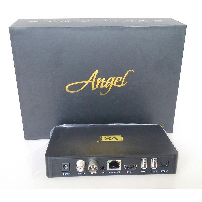 v8 angel 2