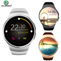 HOLDREAM HW18 Smartwatch Phone Round Dial Music Pedometer Bluetooth 4.0 Heart Rate Monitor Remote Camera Smart Watch Android IOS