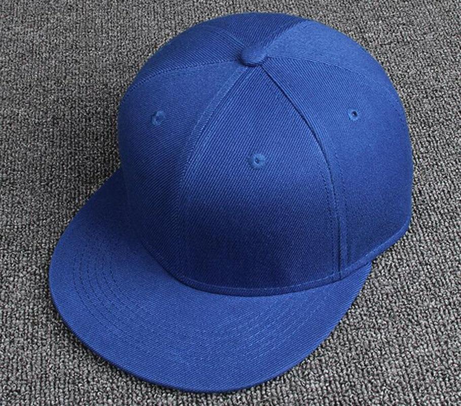 a5289c6d5d9 Bulk Hats 30pcs Quality Blank Flat Bill Snapback Hats Men Plain Polyester Hat  Mens Solid Color Hip Hop Snap Back Base Ball Cap