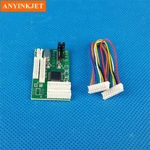 Chip decoder for HP DesignJet 100 111 510 500 800 120 130 printer power supply assembly for hp designjet 90 100 110 120 130 c7790 60091 q1292 67038 q1293 60053