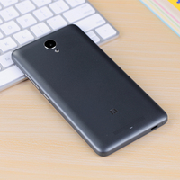 For Xiaomi Redmi Note 2 Case Original Back Cover For Xiaomi Redmi Note2 Housing Battery Door
