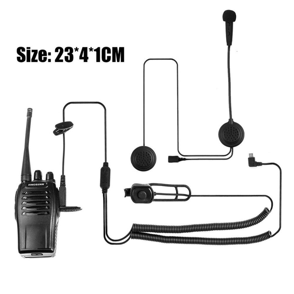 New E200 HD Speaker Stereo Bluetooth Headset Wireless Bluetooth Intercommunicator BT Interphone Motorcycle Helmet Intercom Hot motorcycle helmet bluetooth wireless intercom headset earphone speaker