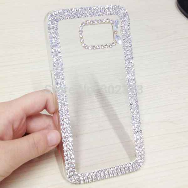 samsung galaxy s6 bling case