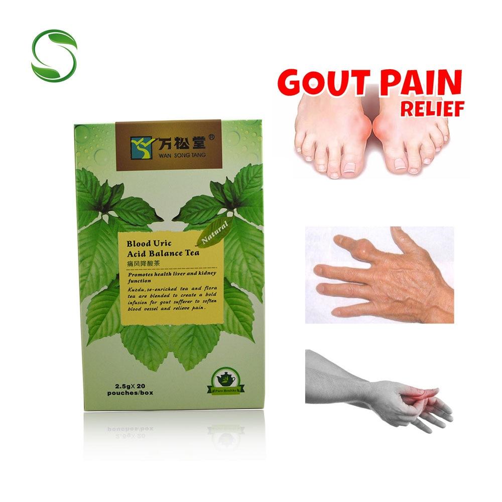 le-the-d'equilibre-d'acide-urique-de-sang-de-40-pieces-2-paquets-pour-la-douleur-articulaire