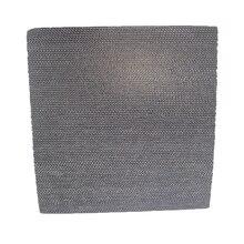 1pcs สีดำ Deodorizing Catalytic ตัวกรองสำหรับ DaiKin MC70KMV2 N MC70KMV2 R MC70KMV2 K MC70KMV2 A เครื่องฟอกอากาศ