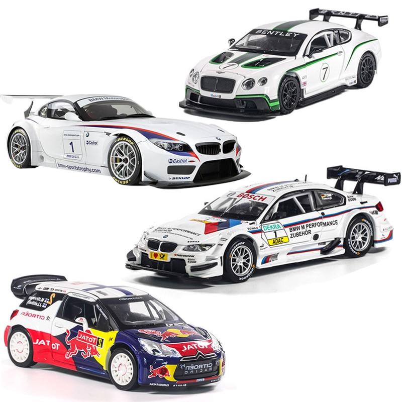 1:32 modelo de coche de metal niños tren de juguete para niños hot wheels volant