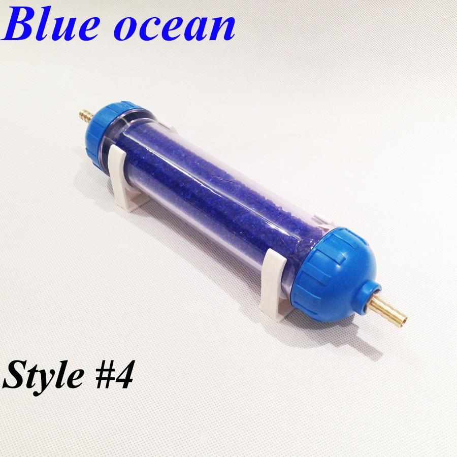 BO-450DY, tharëse ajri me shumicë blu silicë tharëse ajri - Pajisje shtëpiake - Foto 5