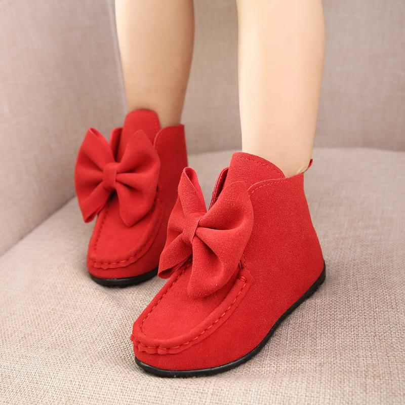 2017 Demons модные теплые детские ботинки