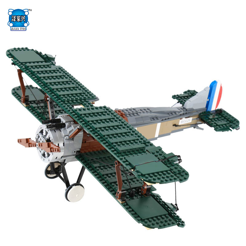 Hot 953Pcs Genuine Technic Series The Camel Fighter Set Children Educational Building Blocks Bricks Toy Compatible Lepins Gift the camel club