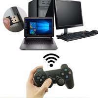 Android Wireless Gamepad For PS3 Controller Android Phone PC TV Box Joystick 2 4G Joypad Game