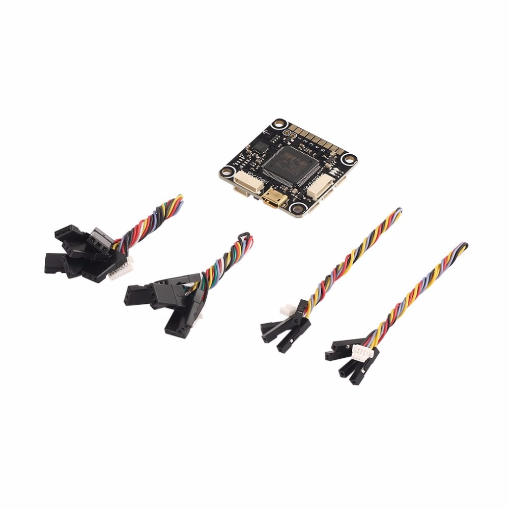 1pcs AnyFC RC SP Racing F7/revF7 Flight Controller 3 Channels for RC Racing Drone heyner multiprotect ergo 3d sp racing red