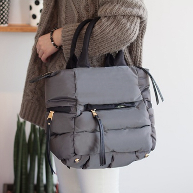 2018  Down Feather Padded Lady Shoulder Crossbody Bag New Winter Space Bale Handbags Woman Casual Space Cotton Totes Bag2018  Down Feather Padded Lady Shoulder Crossbody Bag New Winter Space Bale Handbags Woman Casual Space Cotton Totes Bag