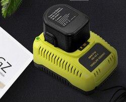 Szybka ładowarka nikiel ładowarka do obsługi DEWALT dotyczące swojej Black & Decker 7.2 V 9.6 V 12 V 14.4 V 18 V N-CD akumulator NI-MH